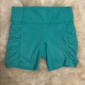 LuluLemon Speed Track Short